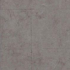 Papier peint vinyle effet béton ciré