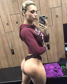 SQUAT MOTIVATION WITH WORK OF ART GLUTES - May 21 2017 at 06:30AM  : Health Exercise #Fitspiration #Fitspo FitFam - Crossfit Athletes - Muscle Girls on Instagram - #Motivational #Inspirational Physiques - Gym Workout and Training Pins by: CageCult