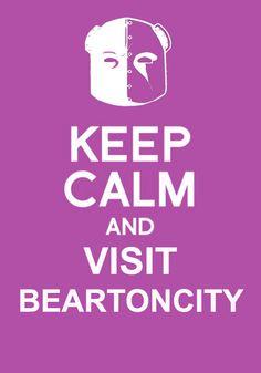 ITS FRIDAY MEME TIME! en BEARTONCITY!    WWW.BEARTONCITY.BLOGSPOT.COM