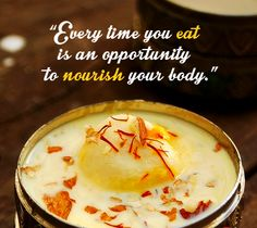 A #quote for all you #foodlovers!