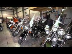 Orange County Choppers Occ The Dragon Bike S1 E6 Dream Cars And