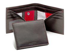 Ottawa Senators Game Used Uniform Wallet