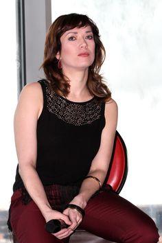 Tereza Kostkova