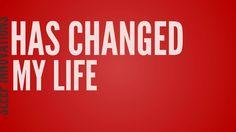 Change Your Life With Sleep Like I Did! You Deserve Amazing Sleep Every Single Night!