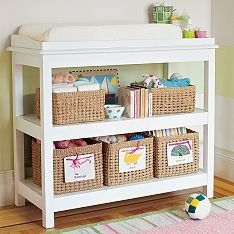 changing table design on pinterest changing tables