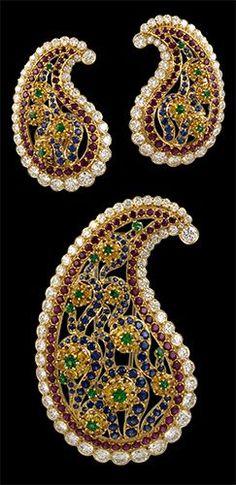 Van Cleef & Arpels 1 beauty bling jewelry fashion