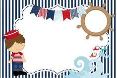 tarjeta de marinero