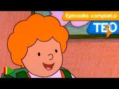 Teo - 12 - Teo en el colegio - YouTube