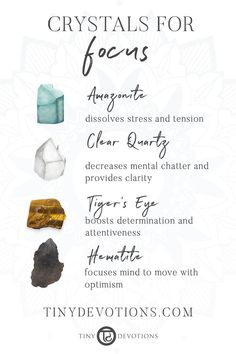 Crystal Guide, Crystal Magic, Crystal Healing Stones, Chakra Crystals, Crystals And Gemstones, Stones And Crystals, Crystal Aesthetic, Crystal Meanings, Rocks And Gems