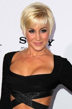 Pixie Haircuts | Hairstyles 2015, Hair Colors and Haircuts