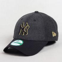 New-Era :  HTHR Dazzle Outli NY Cap Noir  Disponible sur UrbanLocker.com
