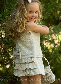 Dress, Handbag and Hairclip - BABINE 1422835.1422957.1422930