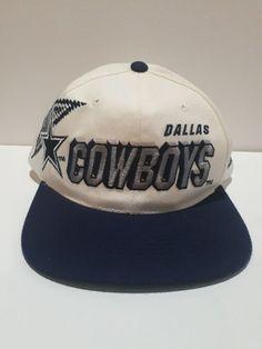 Dallas Cowboys Proline Vintage Snapback Sports Specialties  fashion   clothing  shoes  accessories   1c03b172d