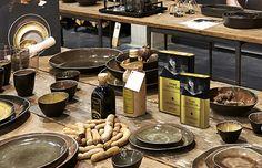 Pure by Pascale Naessens - Olive Oil - Olijf Olie - Serax - Ook verkrijgbaar bij Woonwinkel Siep