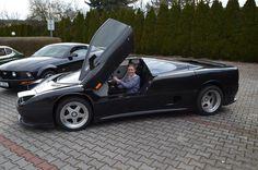 MTX Tatra V8