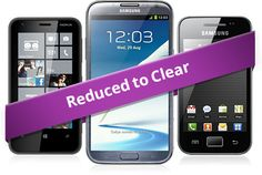 Find big savings and incredible offers on top smartphones, available for sale exclusively online. These phones are reduced to clear but are brand new, unused and some of the best mobile phone deals in Ireland. Only while stocks last. Top Smartphones, Phone Deals, Support Local Business, Best Mobile Phone, Ireland, The Incredibles, Good Things, Big, Irish