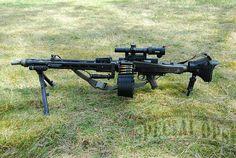 germany machine gun - Cerca con Google