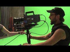 ARRI Alexa Camera Test Behind the Scenes