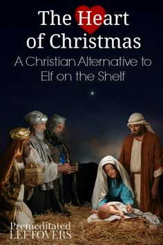Heart of Christmas: