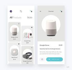 Mobile Web Design, App Ui Design, Web Design Trends, User Interface Design, Flat Design, Website Design Layout, Website Design Inspiration, Ui Inspiration, Card Ui