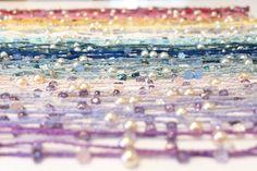 Ravelry: Venus Necklace pattern by Kristin Omdahl