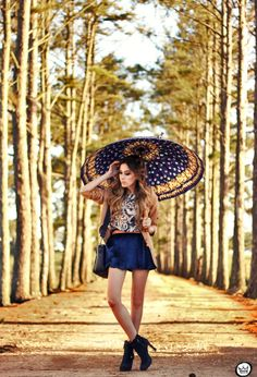 Look du jour: Sunny one so true, I love you | Chicisimo