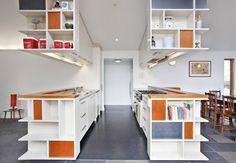 creative kitchen furniture display furniture design