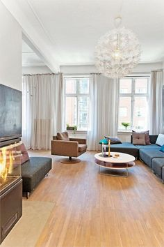 Bolig til salgs Real Estate, Places, Home, Real Estates, Ad Home, Homes, Haus, Lugares, Houses