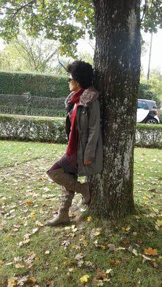 Outono na Europa é lindo, romântico e cheio de cores!