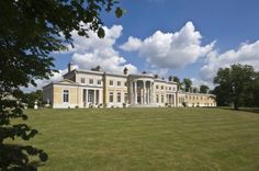Stately Progress: Burton/Repton masterpiece comes up for sale in Kent | PrimeResi