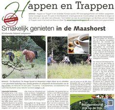 Happen regio De Maashorst Shit Happens, Seeds