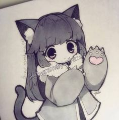 Resultado de imagen para anime drawings