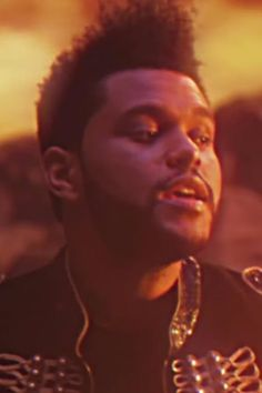 "The Weeknd and Daft Punk Travel to Space in Their ""I Feel It Coming"" Video"