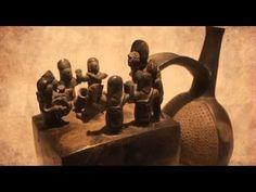 Documental sobre las Vasijas Silbadoras de Agua de la epoca prehispánica - YouTube