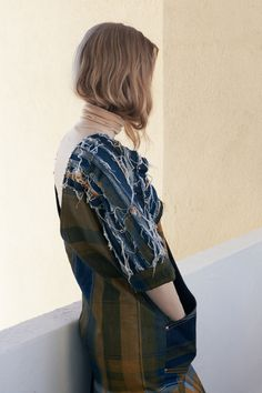 ROXANE CHAN x JASON HENLEY - PITCH-PRESENT Mode Grunge, Mode Jeans, Mode 79dd40f4bb54