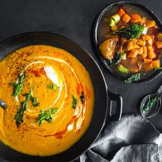 Woolworths.co.za | Food, Home, Clothing & General Merchandise available online! Thai Red Curry, Soups, Ethnic Recipes, Clothing, Food, Outfits, Clothes, Meal, Eten