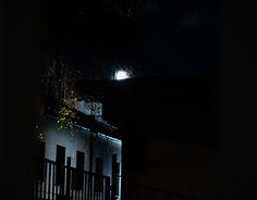 Full Moon, New Work, Behance, City, Gallery, Check, Photography, Behavior, Fotografie