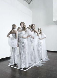 Robe de mariée à Lyon