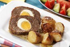 Pretzel Bites, Baked Potato, French Toast, Eggs, Bread, Baking, Retro, Breakfast, Ethnic Recipes