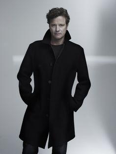 Kurt Iswarienko Colin Firth Editorial :
