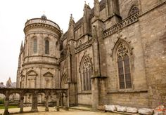 Cathédrale Saint-Pierre de Vannes