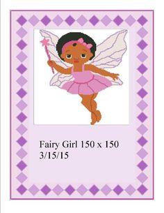 (4) Name: 'Crocheting : Fairy Girl