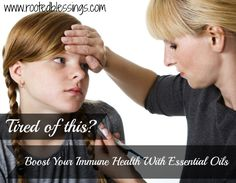 Are you getting sick of being sick this winter? I never like to recommend just one tool for those who are struggling with weakened immune systems in the winter. I always like to recommend a proper...