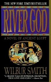 The 'Egyptian' novels are The Quest, and River God, The Seventh Scroll and Warlock. Set in the land of the ancient Pharaohs, this quartet vividly describes ancient Egypt and has a cast of unforgettable characters. Also see the 'family trees' and information about the major characters, as well as a map of Egypt relating to the Warlock era
