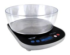 My Weigh SCMVOX3000 676 3000g by 1g Talking Kitchen Scale -- Click image for more details.