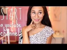 Starting a YouTube channel can be a great way to build your brand by being a place where you can offer curated content that offers your potential customers insight into who you are and what you offer. #DIY #Youtube