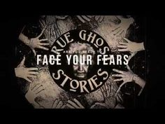 Your cup of coffee and this video on my channel. Let's go! True Ghost Stories TV Sizzle 2 https://youtube.com/watch?v=tRPrArsaZZk