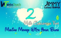 2 Main Challenges For Making Money With Your Blog - http://www.websteach.com/2-main-challenges-making-money-blog/ Websites are fast rising internet phenomenon. It is no surprise considering the benefits that your blogs bring thus to their owners. Aside from being a great tool regarding promoting their bring about and sharing his or her opinion with other world the blogs will also be opportunity for making... #2MainChallengesForMakingMoneyWithYourBlog, #BloggerEarning, #Earn