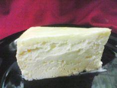 GF cheesecake