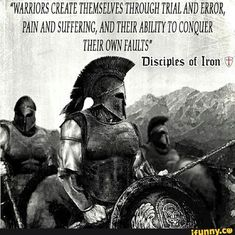 Warrior philosophy as an evolving team Wisdom Quotes, Me Quotes, Motivational Quotes, Inspirational Quotes, Quotes For Men, Warrior Spirit, Warrior Quotes, Usui Reiki, Military Quotes